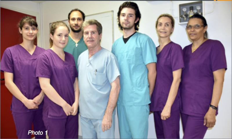 Clinique vétérinaire Neuilly-sur-Seine, Paris